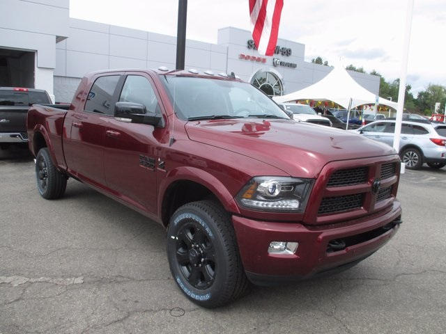 new 2017 ram 2500 laramie mega cab in highland hg749433 szott m59 dodge ram. Black Bedroom Furniture Sets. Home Design Ideas
