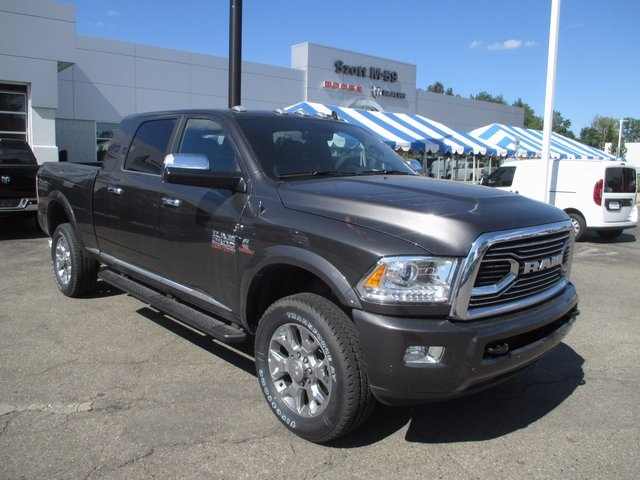 new 2017 ram 2500 laramie longhorn mega cab in highland. Black Bedroom Furniture Sets. Home Design Ideas